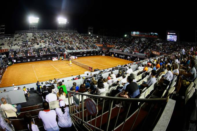 Rio Open