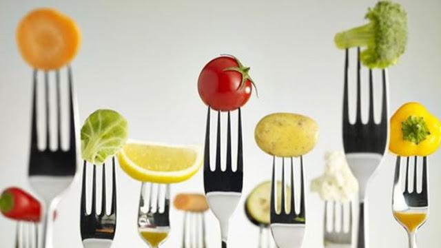 Frutas, verduras e legumes são essenciais