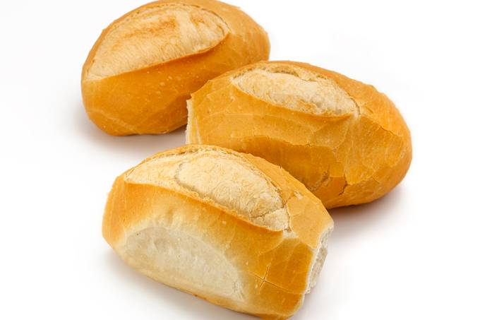 French bread roll group