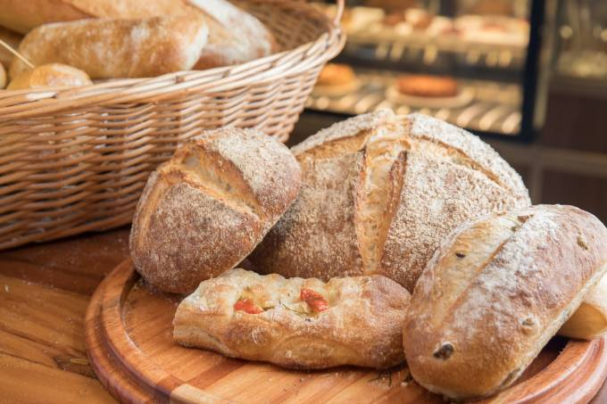 Il Pane e Gelato Sardo