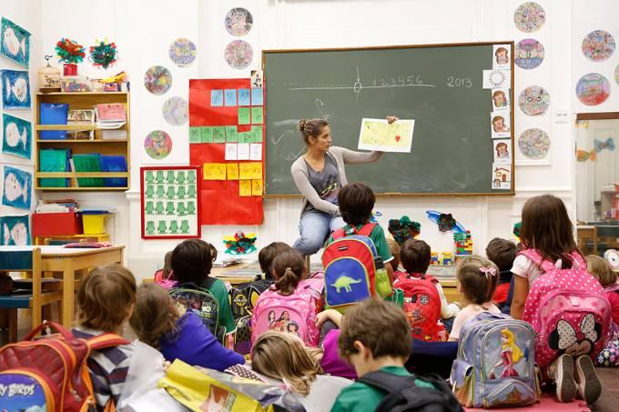 Escola Alema