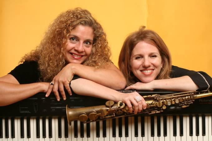Daniela Spielmann e Sheila Zagury – divulgação