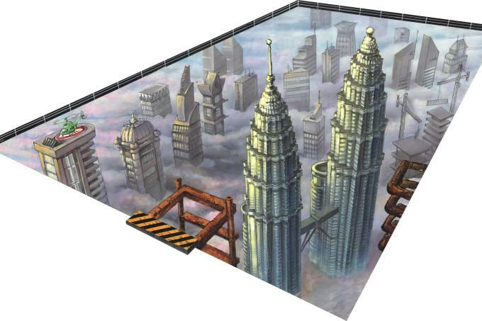 Exposição Arte Mágica 3D_perspectiva_2_p