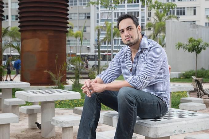 Pedro Froes da Silva