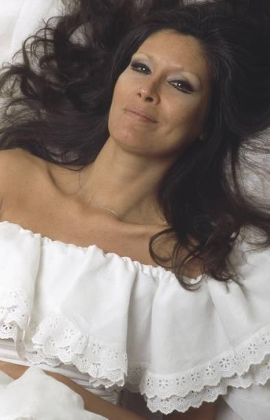Gisele Amaral, socialite e esposa do empresário Ricardo Amaral.