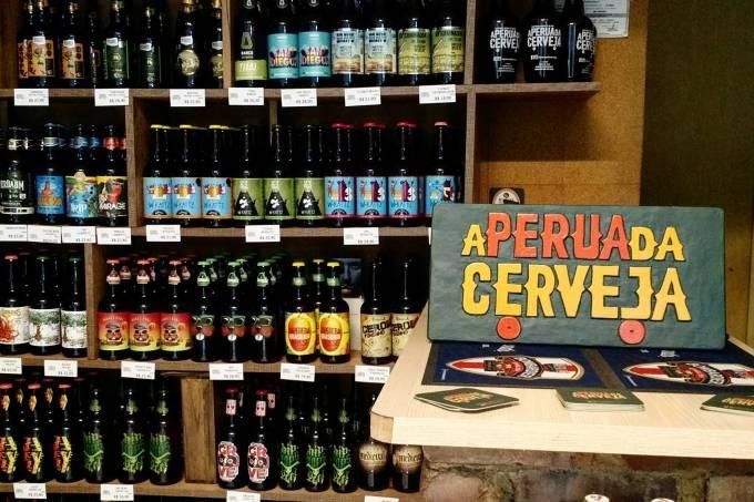 A Perua da Cerveja