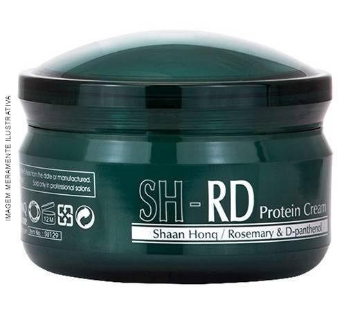 Creme Restaurador Capilar Protein Cream SH-RD_N.P.P.E Hair Care