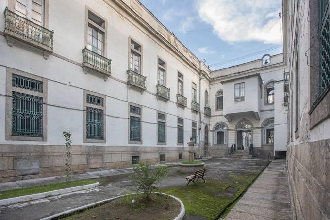 Santa Casa de Misericordia