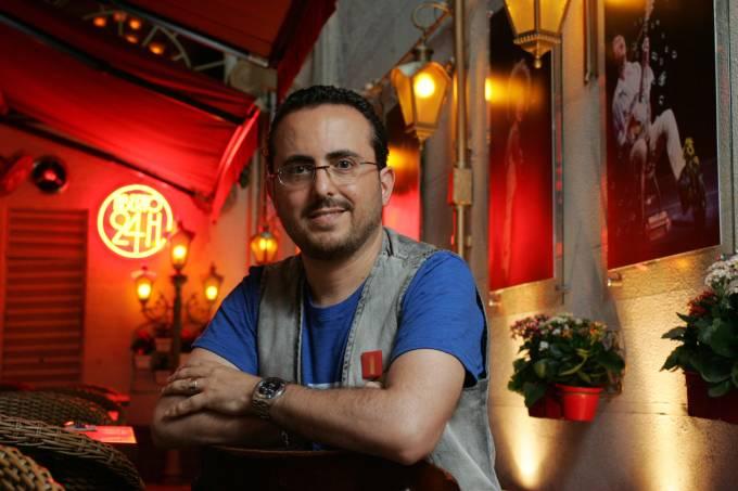 Isaac Azar