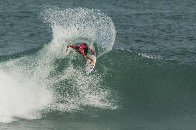 Mineirinho surfe