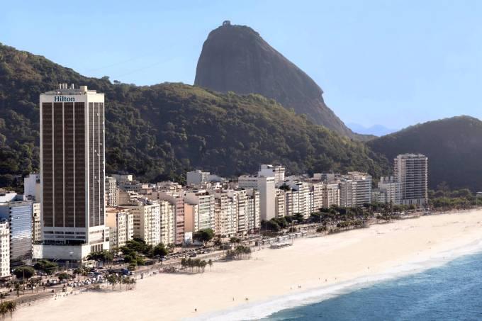 Hoteis Hilton_Divulgação