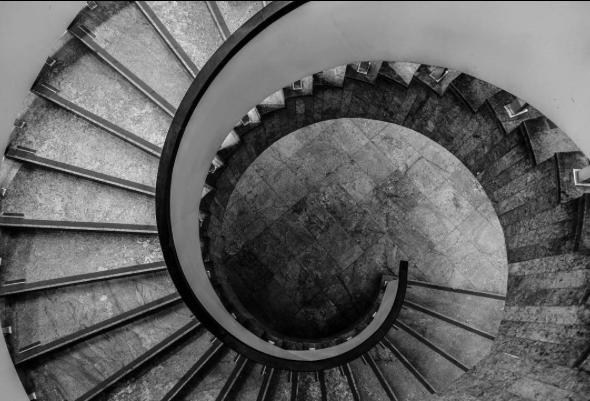1. @pablo.barros82 – escada