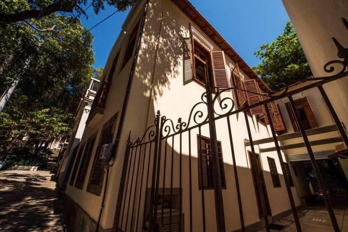 Casa Quintal de Artes Cênicas