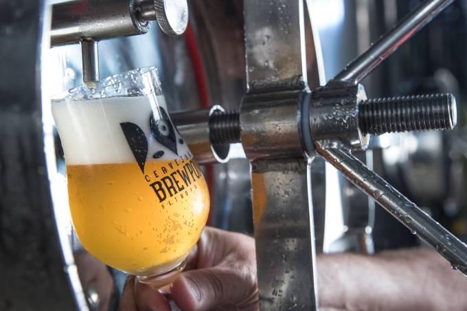 Cervejaria Brewpoint