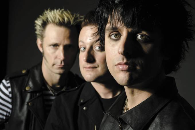 Green Day, conjunto musical.