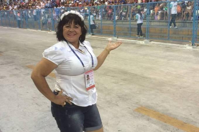 Lucia Mello