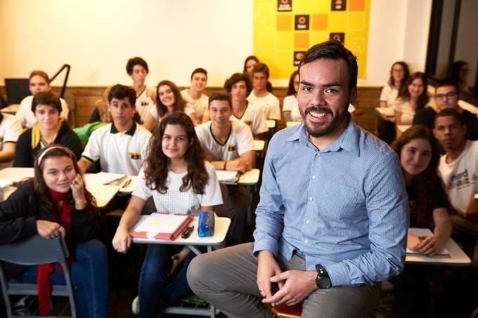 Vítor Lima Educação