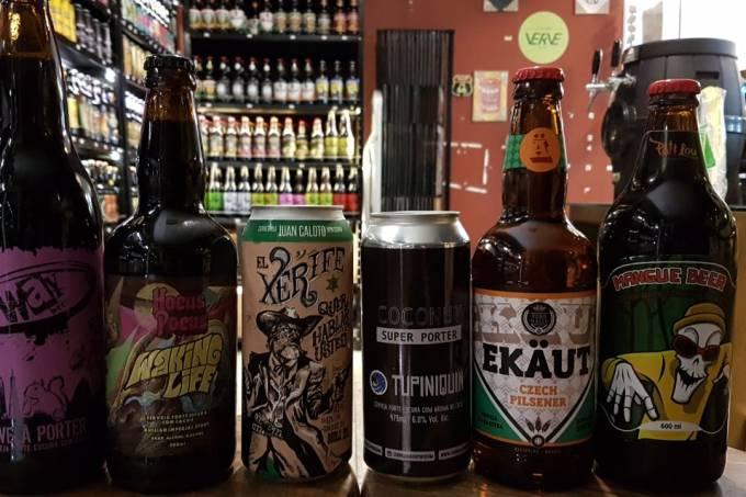 Beer Underground – dia do amigo – Divulgação