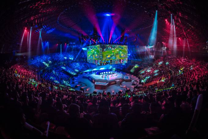 League of Legends // lol // e-sports // esports // game // Bruno Alvares_Riot Games