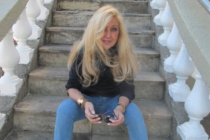 Adriana (Chacrinha)