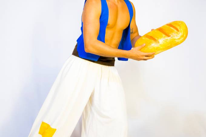 Aladdin Espetacular