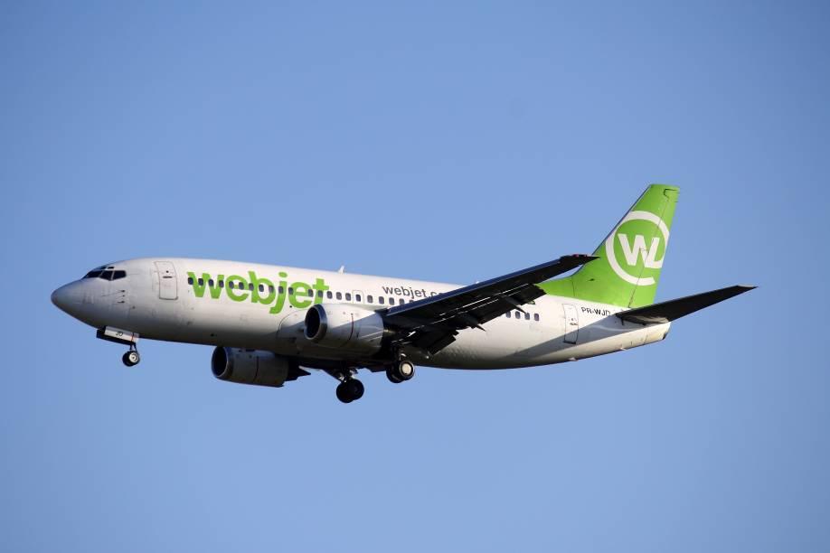 Webjet A aventura frustrada de Jacozinho no ramo de aviação durou apenas um ano