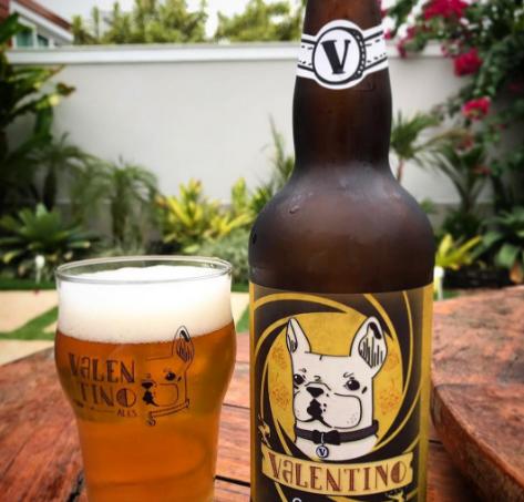 Valentino Ales – Cream ale