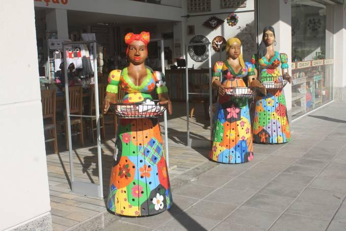 Feira de Artesantano Brasileiro Uptown (1)