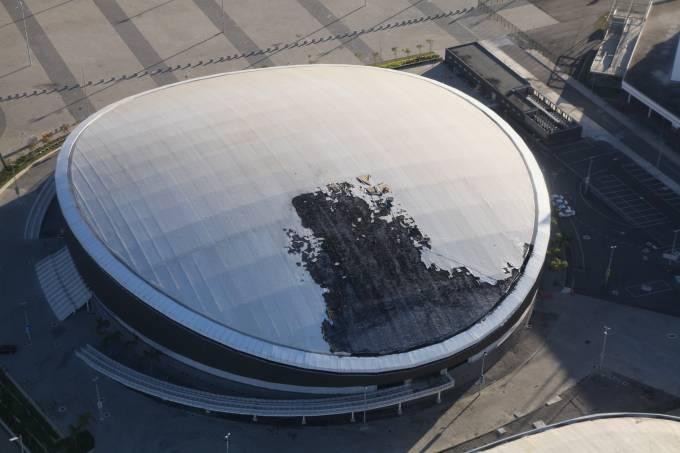 (RJ), 31/07/2017 – Velódromo Olímpico