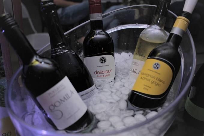 Wineway – Pukclavec