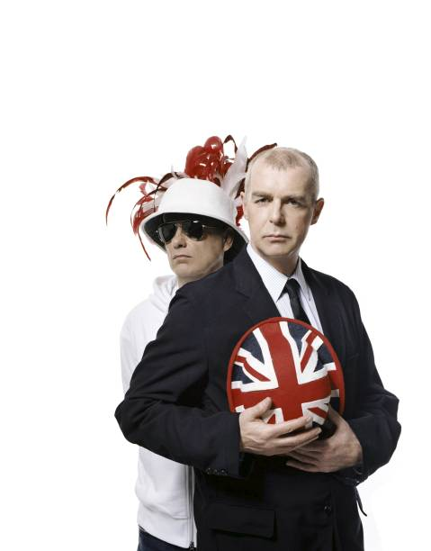 Pet Shop Boys: sucos verdes feitosna hora