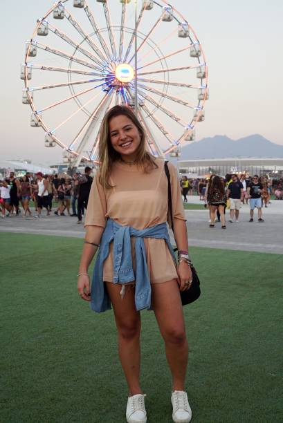 Ana Luisa Carneiro, 22 anos