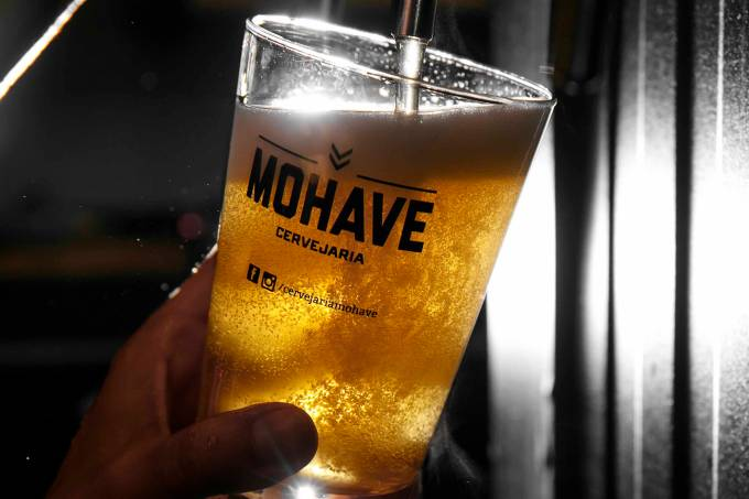 Chope Mohave