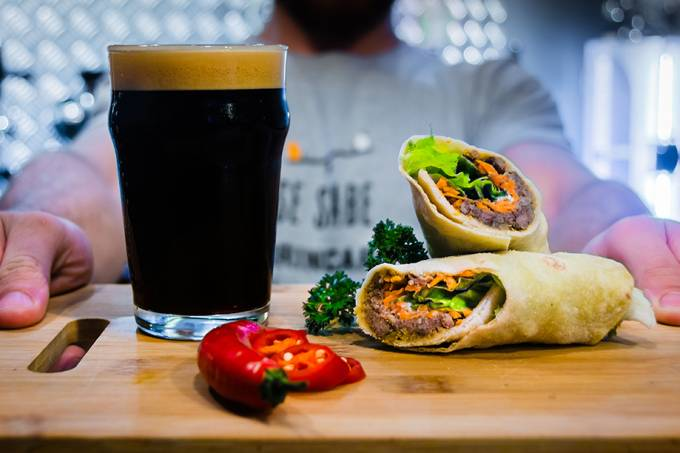 Playgrowler – burritos