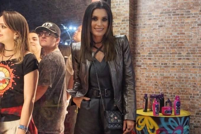 flavia alessandra rock in rio 2017