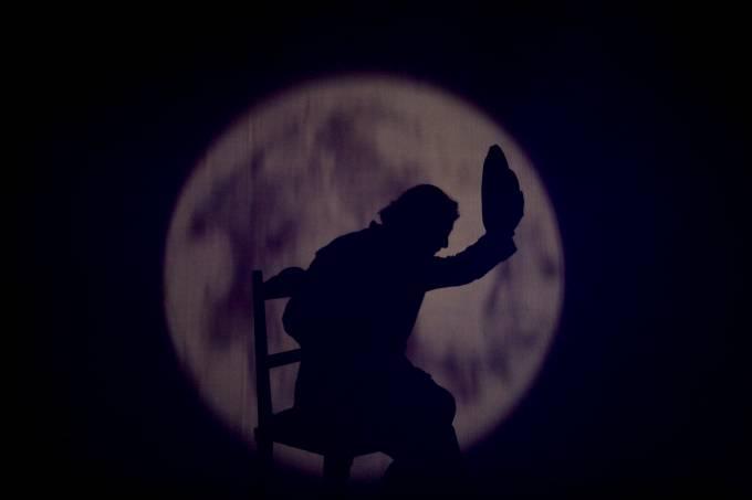 De Banda Pra Lua