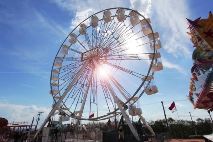 roda-gigante brasil