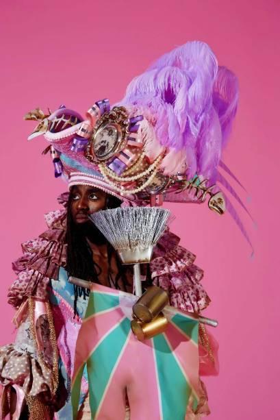 Corte da folia, o povo invadirá o carnaval mangueirense em 2018