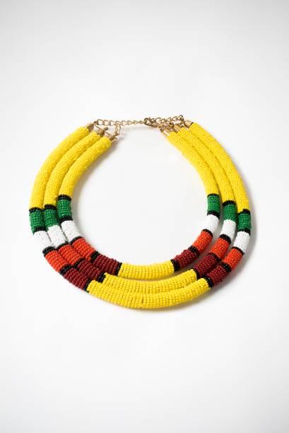 Colar Masai. De R$179,00 por R$120,00