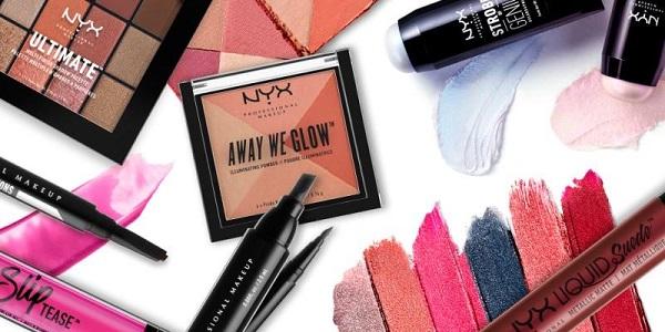 nyx make-up