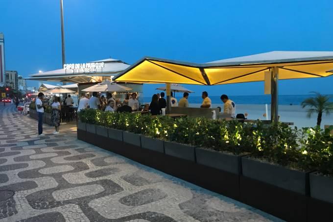 Orla Rio – Cafe de La Musique 1