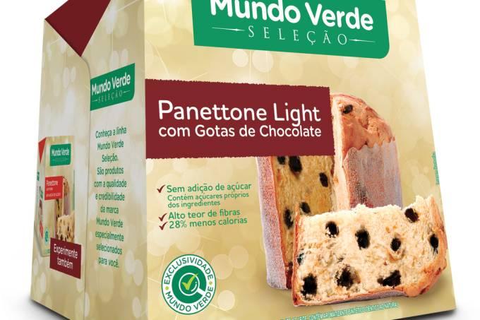 Panettone Chocolate 2017
