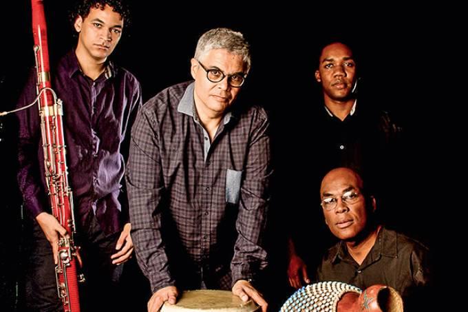 Quarteto Leandro Braga