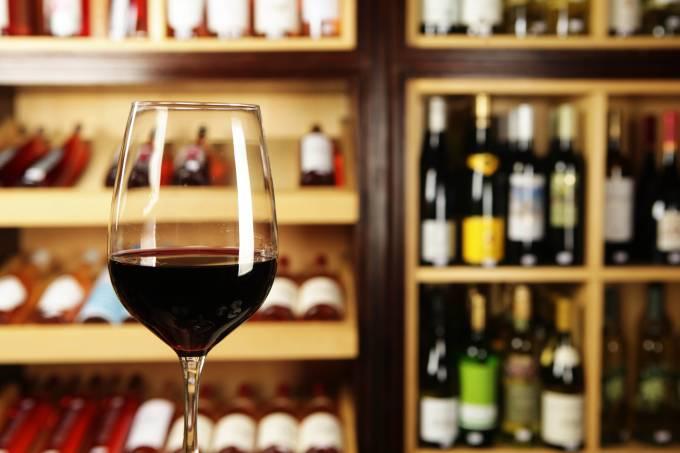 Serrado – Vinho 2 – Berg Silva