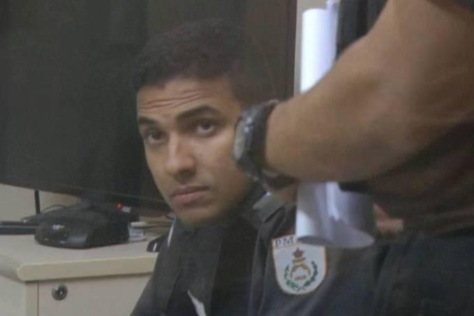 Policial que matou turista na Rocinha