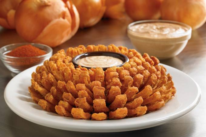 Outback_Bloomin Onion