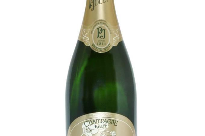 Champagne Perrier Jouet Brut – Superprix