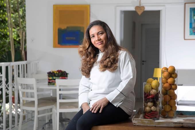 Chef Carlucia
