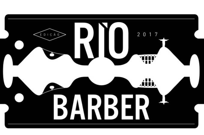 logo Rio Barber