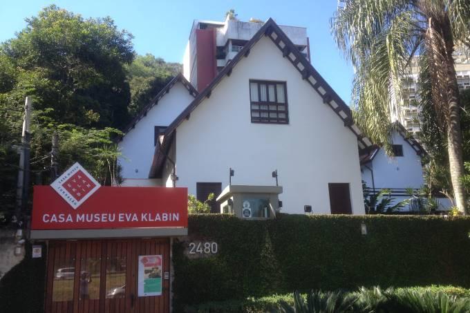 Casa Museu Eva Klabin